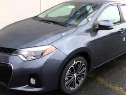 2015 toyota corolla larry h miller downtown toyota scion spokane spokane wa 99201 youtube. Black Bedroom Furniture Sets. Home Design Ideas