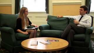 Abby Tomlinson interviews Andy Burnham MP