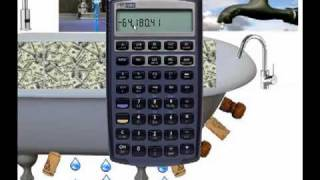 Financial calculator part 1 of 2