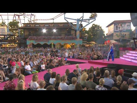 Anne-Marie - Medley - Sommarkrysset (TV4)