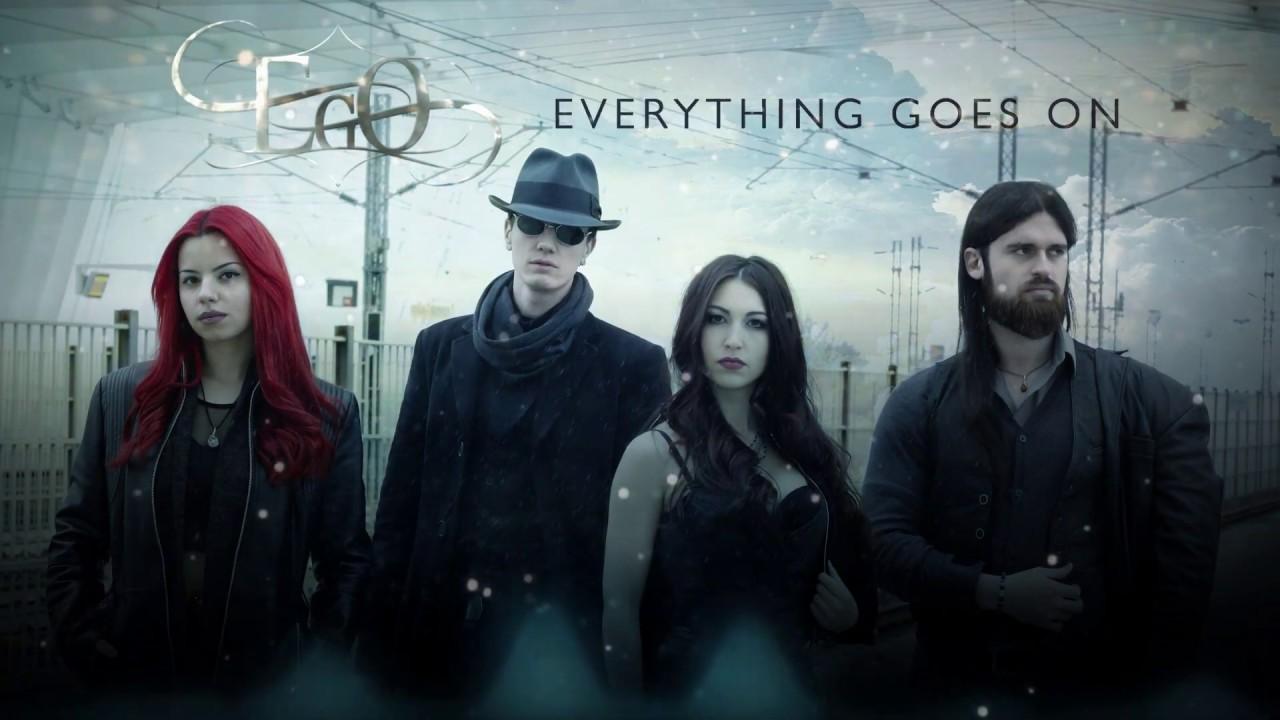 EGO - Otherworld (Symphonic/Gothic Metal Music