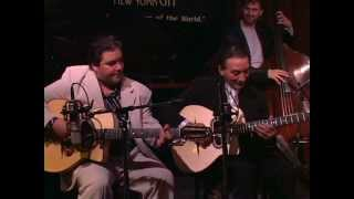 Swing 39 - Peter Beets, Dorado Schmit a.o. at the Django Reinhard NY Festival