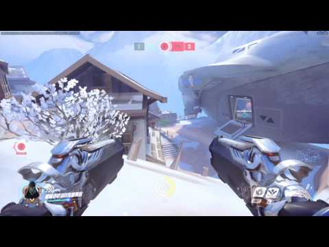 2-2? Leavers/disconnect? Hanzo pickers? No problem! |