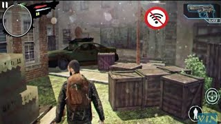 Top 10 Open World Games For Android in 2018 (OFFLINE)《Ad games》