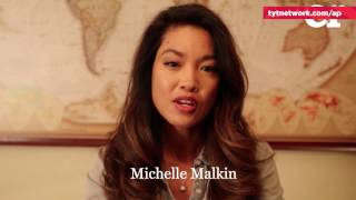 Why Michelle Malkin Should Have A SH**TY Birthday