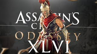 Ateński burdel | Assassin's Creed Odyssey [#46]