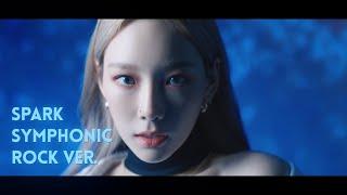 TAEYEON 태연 '불티 (Spark) Symphonic ROCK Ver. | MV