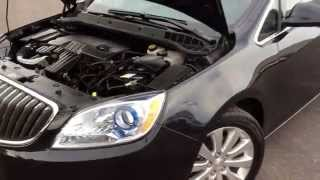 2014 Buick Verano | Boyer Pickering Certified Pre-Owned
