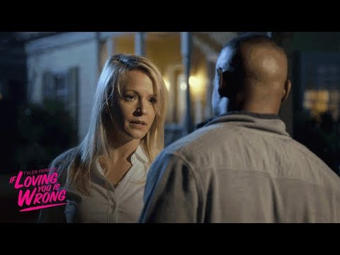 Alex Makes a Big Mistake | Tyler Perry's If Loving You Is Wrong | Oprah Winfrey Network