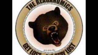 Watch Reaganomics My Best Friend Is A Bear video