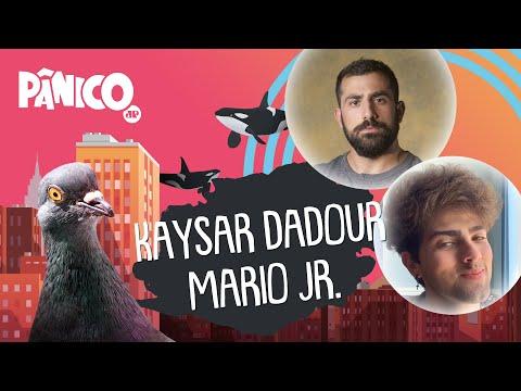 Zé Maria comenta a COVID-19 DE BOLSONARO from YouTube · Duration:  12 minutes 22 seconds
