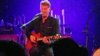 "Josh Homme new song ""Villains of Circumstance"" at Teragram Ballroom 12/13/16"
