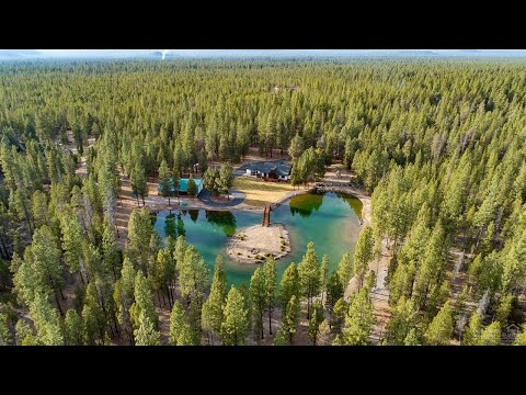 Homes for Sale - 50552 Deer Forest Dr, La Pine OR 97739 from YouTube · Duration:  2 minutes 48 seconds
