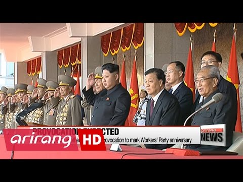 N. Korea says inter-Korean relations at catastrophic low and cant be reversed
