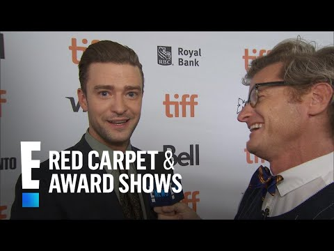 Justin Timberlake Wants a Britney Spears Collab | E! Live from the Red Carpet