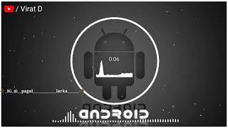 Android Phone Instrumental Ringtone Mi Phone Iphone Apple Phone || Virat D || 2020