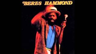 Beres Hammond-All because I