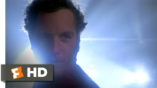 Close Encounters of the Third Kind (7/8) Movie CLIP - Roy Leaves (1977) HD