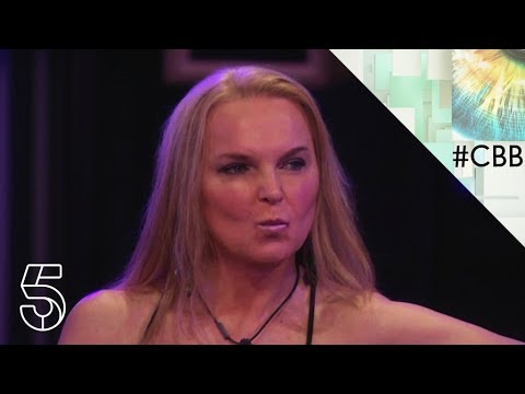 Preview: Face-to-face nominations shake up the House   Day 8   Celebrity Big Brother 2018