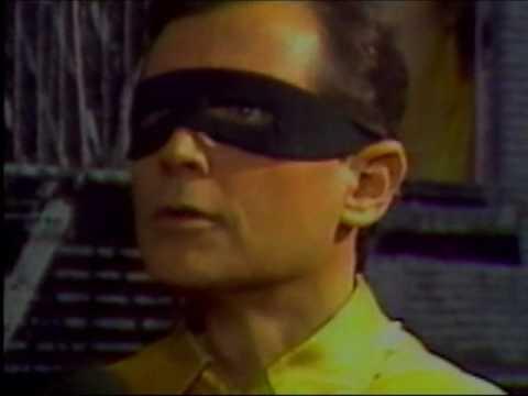 CityPulse Burt Ward in Toronto (1985)
