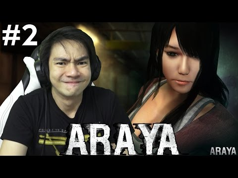 Tahan Napas - ARAYA - Indonesia #2