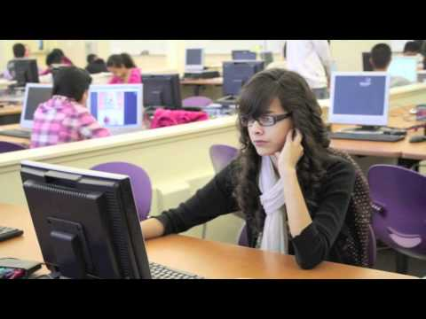 Sacramento New Technology High School - Virtual Tour