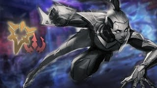 The only Vayne build you need for Season 9