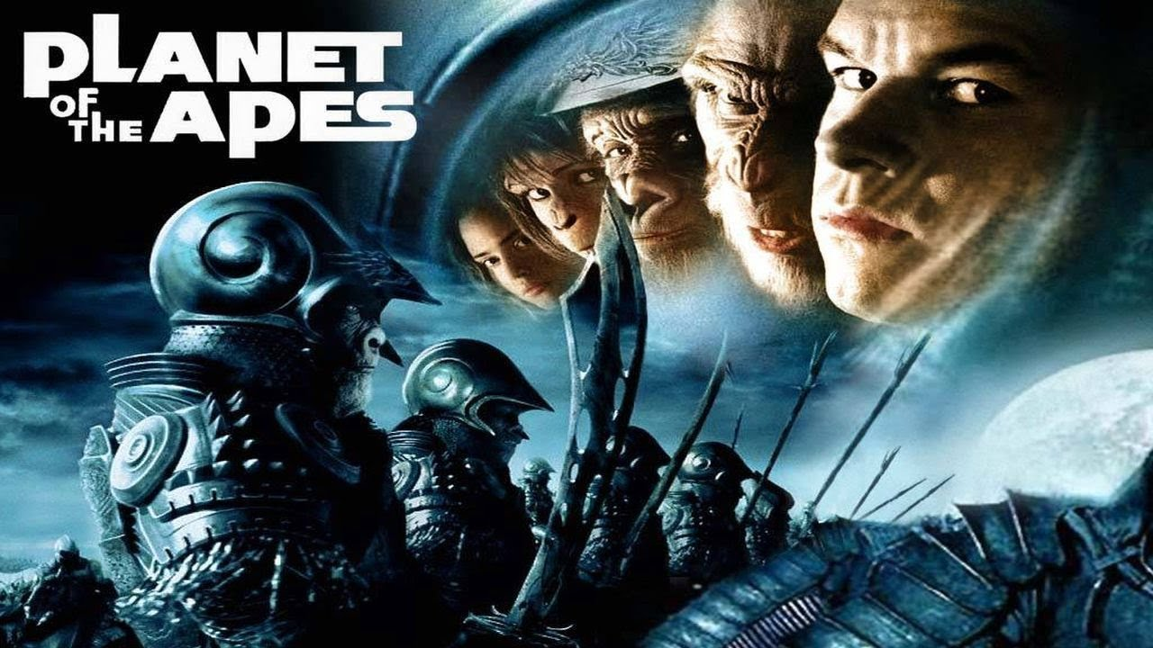 Honest Trailers Planet Of The Apes 2001 Sub Ita Youtube