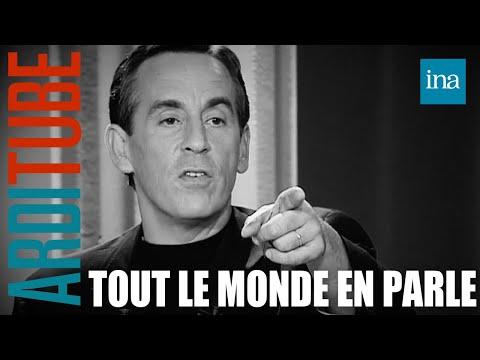 Tout Le Monde En Parle avec Jamel Debbouze, Axelle Red, Charles Millon | 09/10/1999 | Archive INA