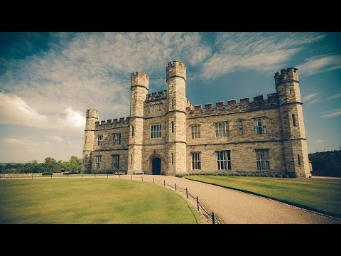 Leeds Castle, Cliffs Of Dover And Canterbury Day Trip From London