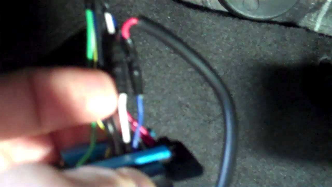 Installing Cruise Control In 2012 Chevy Cruze Youtube Steering Column Wiring Diagram