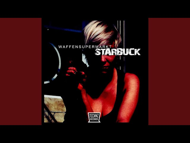 Starbuck (Original Mix)