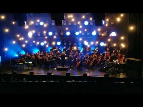 Deadmau5 / Deadmaus live at the Wiltern Los Angeles Part 1