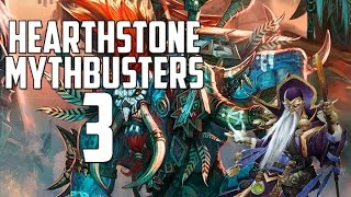 Hearthstone Mythbusters 3