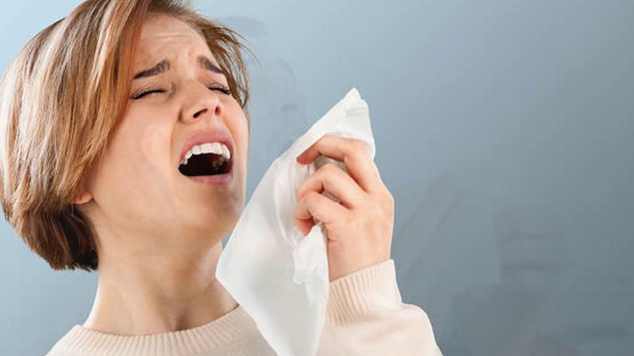 sneeze sexy