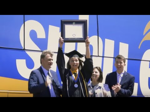 You Can Do It   Finish Your Degree At SNHU (:30)