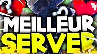 PRÉSENTATION DU SERVEUR ! + KITS (Arilia) - PVP Faction [CRACK ON]