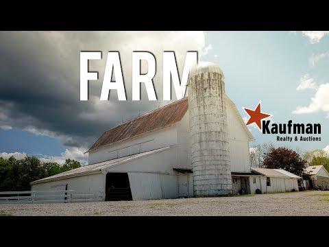Keim Farm + Equipment Auction