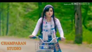 Gambar cover ✓#sun sonio - studio verson#latest hindi love song 2019#pradeep sonu#T R#renuka panwar#next - asar