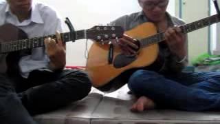 [CLB Guitar Tân Phú] Wedding bell