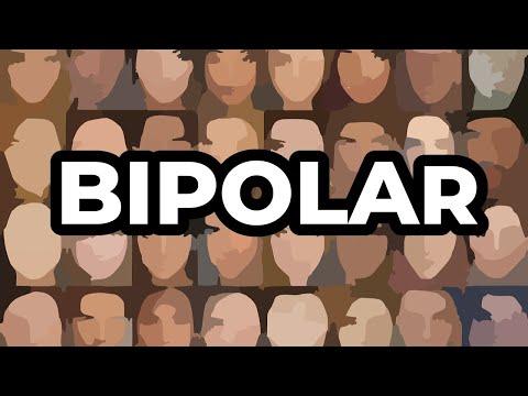 BIPOLAR DISORDER (TEST)