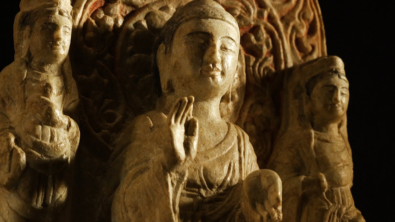 the early evidence of buddhism in china In early medieval china hundreds of may be read as valuable evidence for the history of signs from the unseen realm: buddhist miracle tales from early.