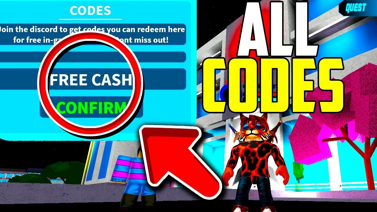 New All Working Codes For Boku No Roblox Remastered 2019