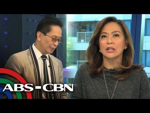 Headstart: Duterte camp believes in 'irreversible win'