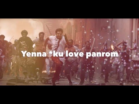 Beep Song - Simbu & Anirudh