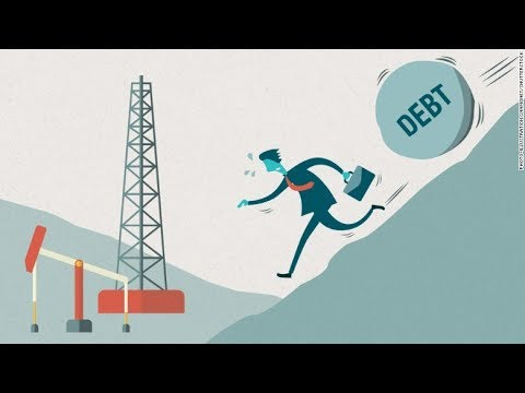 There Will Be More Blood In The Oil Industry? McDermott International May File Bankruptcy This Week