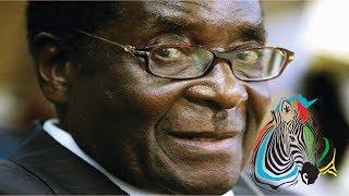LES 10 PLUS DROLES CITATIONS DE ROBERT MUGABE