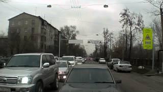 видео Передний силовой бампер OJ Нива