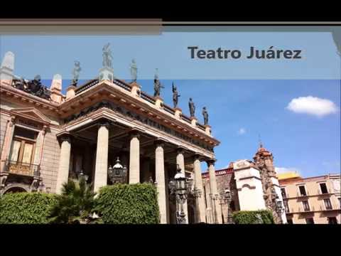 Top 10 Places to Visit in a Guanajuato City Tour
