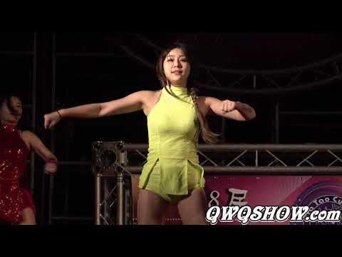 廟會活動辣妹熱舞(637) & sexy dancing & セクシーダンス & เต้นเซ็กซี่ & 섹시댄스 ▶1:30